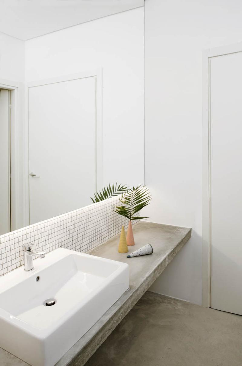 Timeless Bathroom Designs by AIM Studio