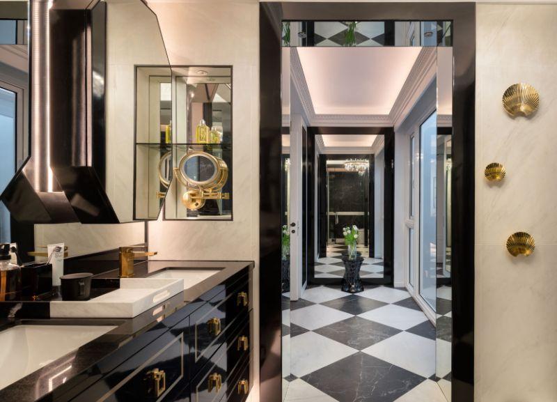 Luxury Bathroom Ideas From Design Intervention Projects  luxury Luxury Bathroom Ideas From Design Intervention Projects MARTABAN7 2 1
