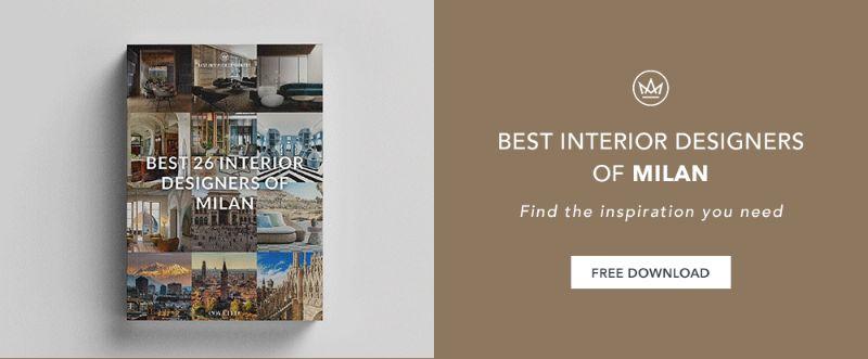 Luxury Interior Design Studio: Spagnulo and Partners spagnulo and partners Luxury Interior Design Studio: Spagnulo and Partners Milan cidade banner artigo 800 1