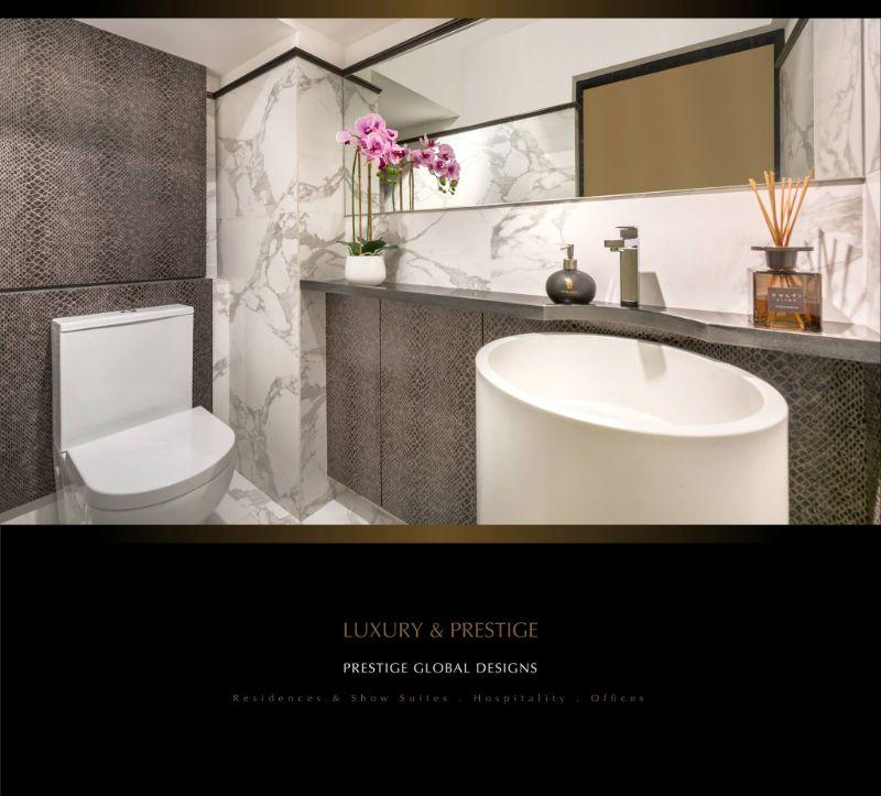 Bathroom Inspiration by Prestige Global Designs To Make You Fall In Love bathroom inspiration Bathroom Inspiration by Prestige Global Designs To Make You Fall In Love Minimal Bathroom