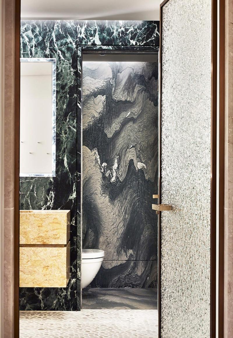 Gorgeous Luxury Bathrooms in New York Worth Taking a Look luxury bathrooms in new york Gorgeous Luxury Bathrooms in New York Worth Taking a Look NYC Interior Designers The Top 20 Bathroom Designs 13