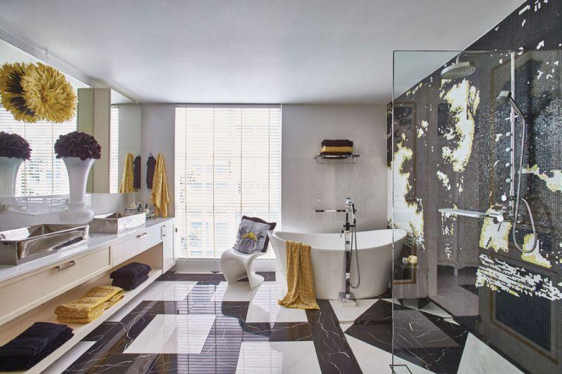 Luxury Bathroom Ideas From Design Intervention Projects  luxury Luxury Bathroom Ideas From Design Intervention Projects RAMBAI12 3