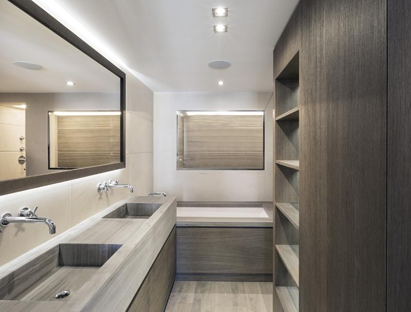 Extraordinary Master Bathroom Projects by SAS COLLECTION PRIVEE extraordinary master bathroom projects by sas collection privee Extraordinary Master Bathroom Projects by SAS COLLECTION PRIVEE Saint Tropez
