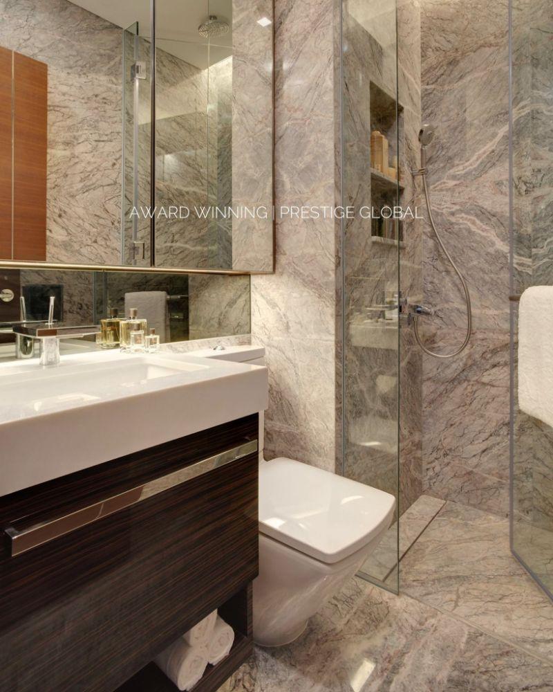 Bathroom Inspiration by Prestige Global Designs To Make You Fall In Love bathroom inspiration Bathroom Inspiration by Prestige Global Designs To Make You Fall In Love Simple Bathroom