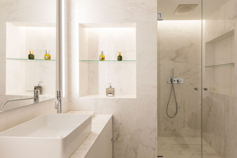 bathroom projects The Best Bathroom Projects From The Madrid Studio ILMIO DESIGN The Best Bathroom Projects From The Madrid Studio ILMIO DESIGN 10