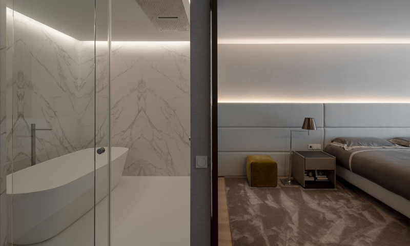 bathroom projects The Best Bathroom Projects From The Madrid Studio ILMIO DESIGN The Best Bathroom Projects From The Madrid Studio ILMIO DESIGN 7