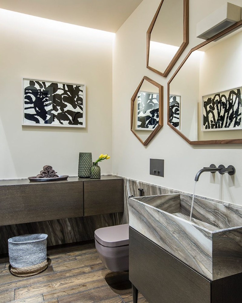 The Best Modern Bathroom Designs by Andrea Castrignano andrea castrignano The Best Modern Bathroom Designs by Andrea Castrignano The Best Modern Bathroom Designs by Andrea Castrignano 2