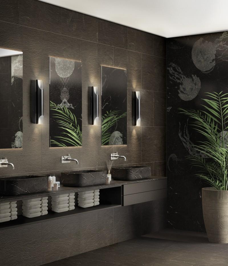 andrea castrignano The Best Modern Bathroom Designs by Andrea Castrignano The Best Modern Bathroom Designs by Andrea Castrignano 20