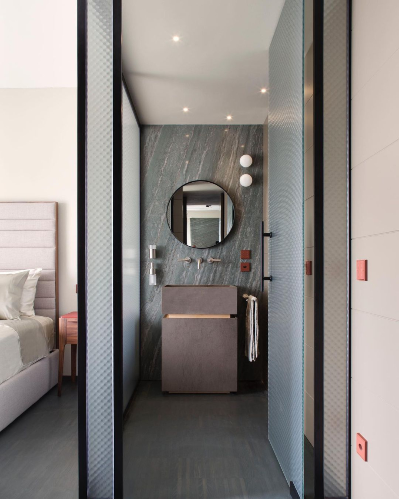 The Best Modern Bathroom Designs by Andrea Castrignano andrea castrignano The Best Modern Bathroom Designs by Andrea Castrignano The Best Modern Bathroom Designs by Andrea Castrignano 3
