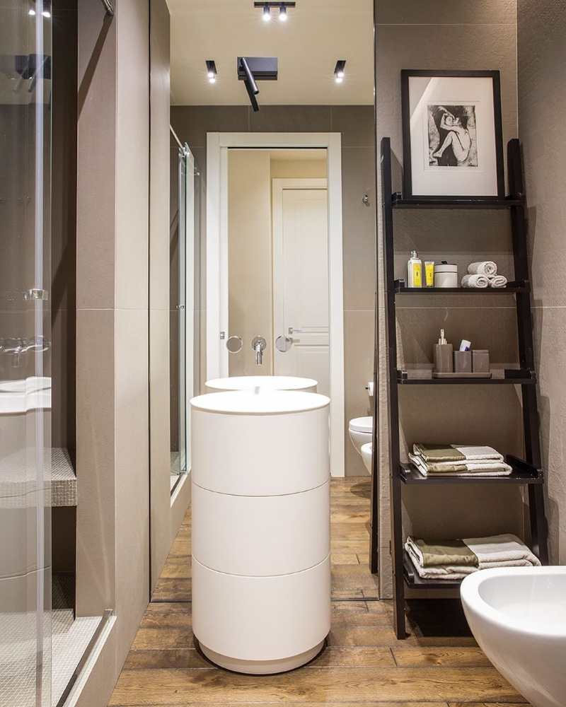 The Best Modern Bathroom Designs by Andrea Castrignano andrea castrignano The Best Modern Bathroom Designs by Andrea Castrignano The Best Modern Bathroom Designs by Andrea Castrignano 4