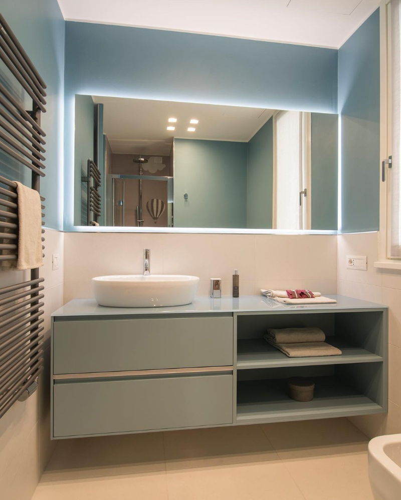The Best Modern Bathroom Designs by Andrea Castrignano andrea castrignano The Best Modern Bathroom Designs by Andrea Castrignano The Best Modern Bathroom Designs by Andrea Castrignano 6