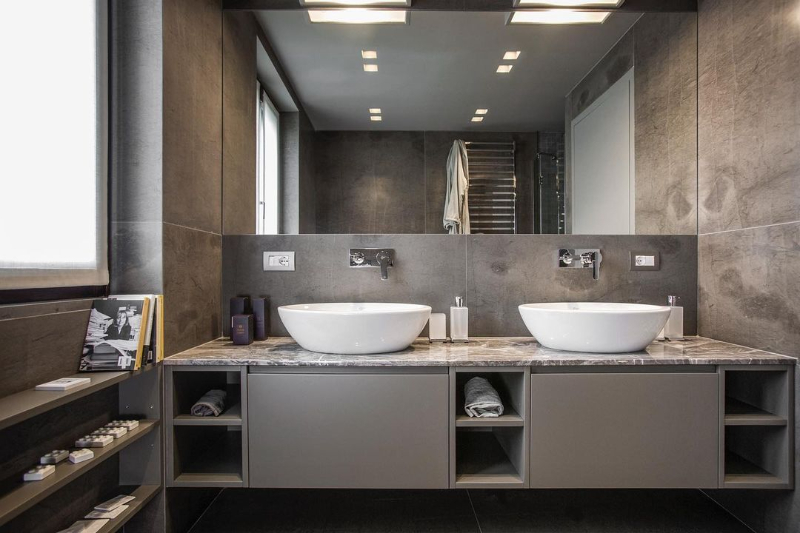 The Best Modern Bathroom Designs by Andrea Castrignano andrea castrignano The Best Modern Bathroom Designs by Andrea Castrignano The Best Modern Bathroom Designs by Andrea Castrignano 7