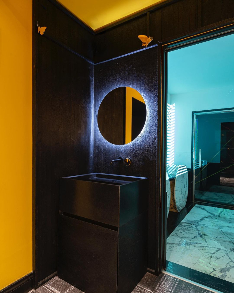 The Best Modern Bathroom Designs by Andrea Castrignano andrea castrignano The Best Modern Bathroom Designs by Andrea Castrignano The Best Modern Bathroom Designs by Andrea Castrignano1