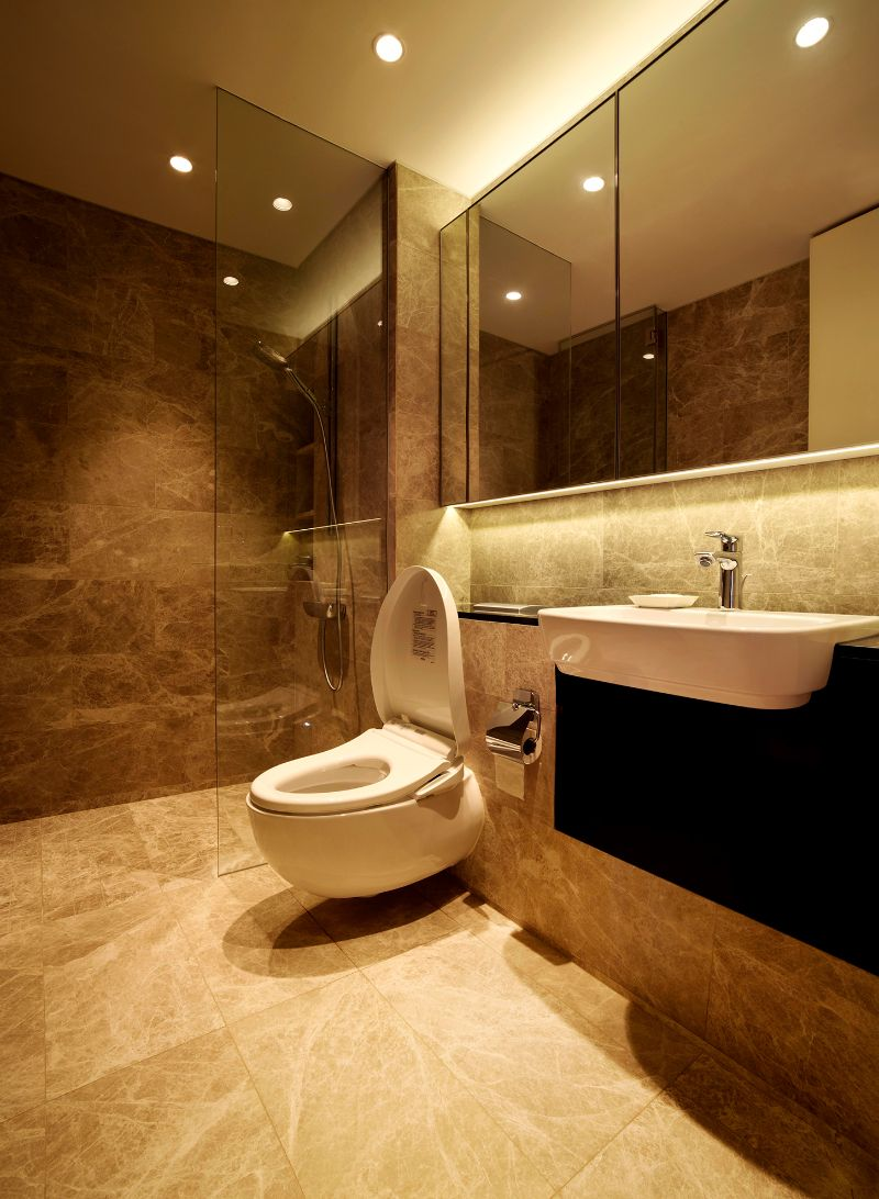 Decorate Bathroom Ideas From Superfat Designs That Will Inspire You  decorate bathroom ideas Decorate Bathroom Ideas From Superfat Designs That Will Inspire You The Claymore