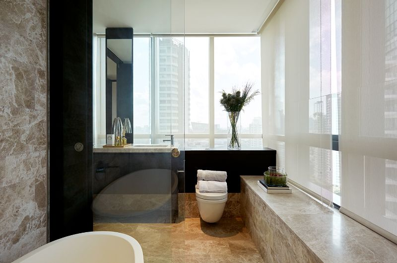 Decorate Bathroom Ideas From Superfat Designs That Will Inspire You  decorate bathroom ideas Decorate Bathroom Ideas From Superfat Designs That Will Inspire You Twin Peaks 03