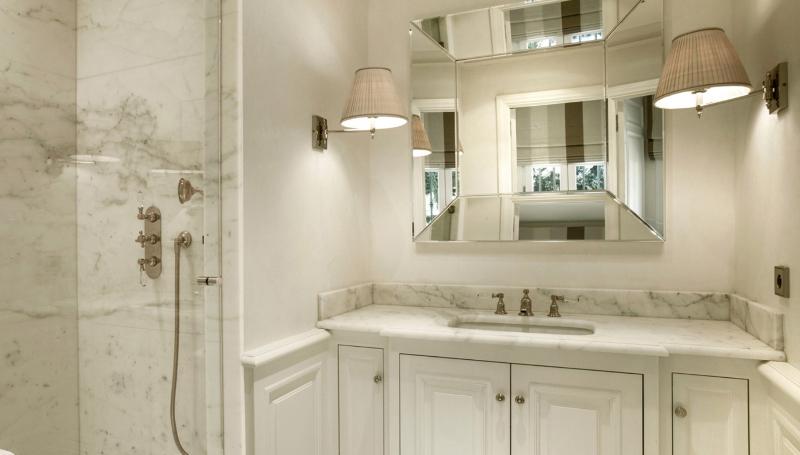 Extraordinary Master Bathroom Projects by SAS COLLECTION PRIVEE extraordinary master bathroom projects by sas collection privee Extraordinary Master Bathroom Projects by SAS COLLECTION PRIVEE Villa Ad Astra Project