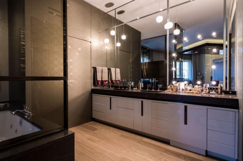 Luxury Interior Design Studio: Spagnulo and Partners spagnulo and partners Luxury Interior Design Studio: Spagnulo and Partners Villa Luxury Apartment Terrace 1