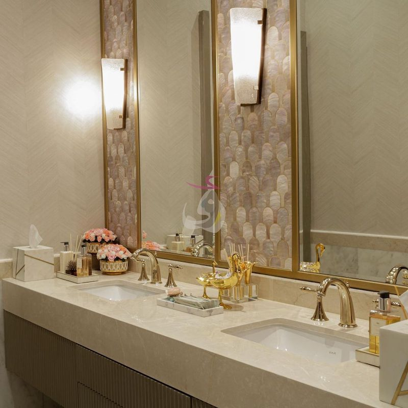 bathroom inspirations with arwa designs Bathroom Inspirations with Arwa Designs 1 Bathroom Inspirations with Arwa Designs