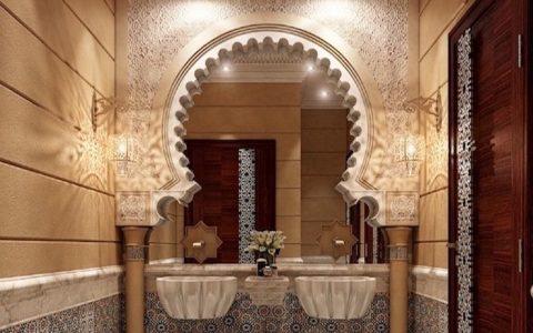 TEG Designs Classic Bathroom Inspirations