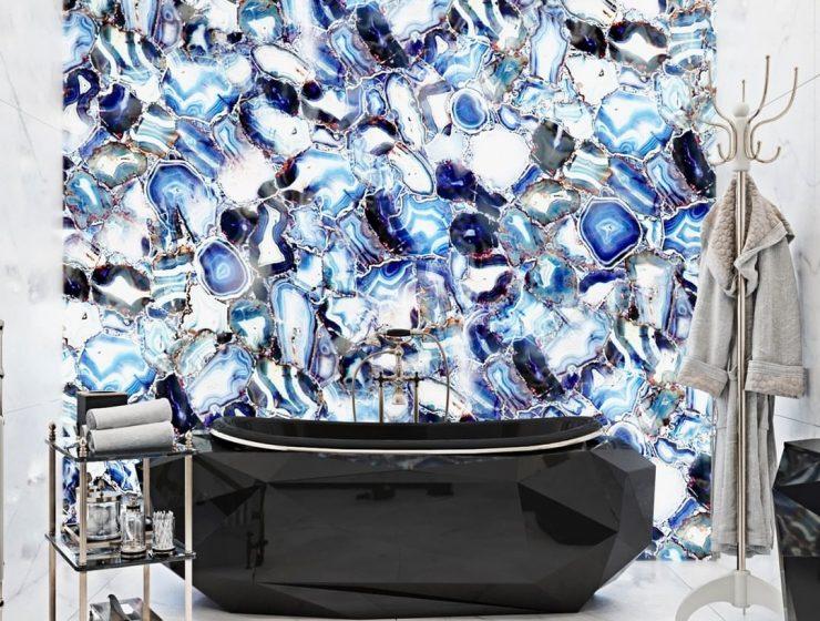 Luxury colorful bathroom colorful bathroom Colorful Bathrooms: Discover The Latest Bathroom Colour Ideas 165185693 740675883187344 8086279868994403363 n 740x560