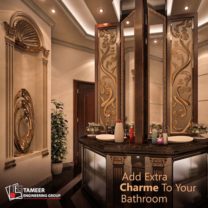 TEG Designs teg designs TEG Designs: Classic Bathroom Inspirations 2 TEG Designs Classic Bathroom Inspirations