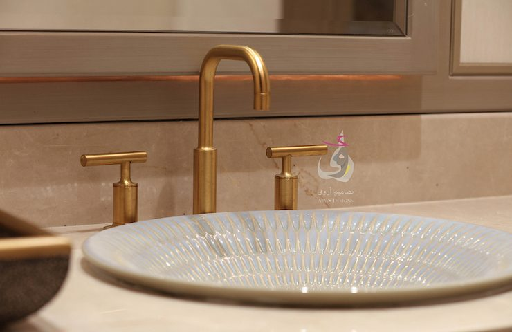 Bathroom Inspirations with Arwa Designs