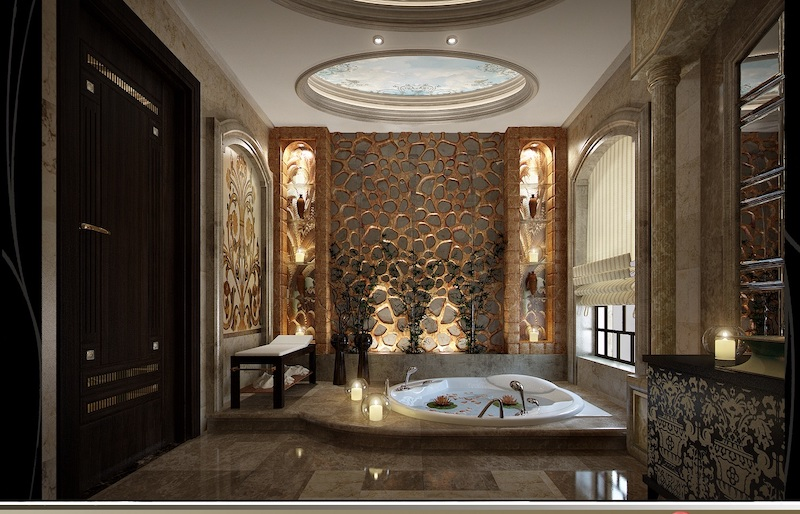 TEG Designs teg designs TEG Designs: Classic Bathroom Inspirations 3 TEG Designs Classic Bathroom Inspirations