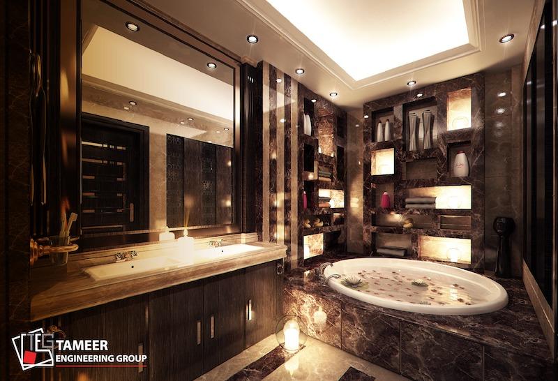 TEG Designs teg designs TEG Designs: Classic Bathroom Inspirations 4 TEG Designs Classic Bathroom Inspiration