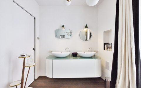 8&A modern interior design 8&A Architetti Modern Interior Design – Contemporary Bathrooms 8A 480x300