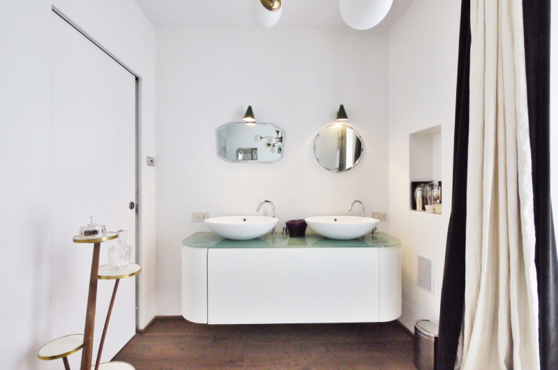 8&A Modern Interior Design - Contemporary Bathrooms modern interior design 8&A Architetti Modern Interior Design – Contemporary Bathrooms 8A 7