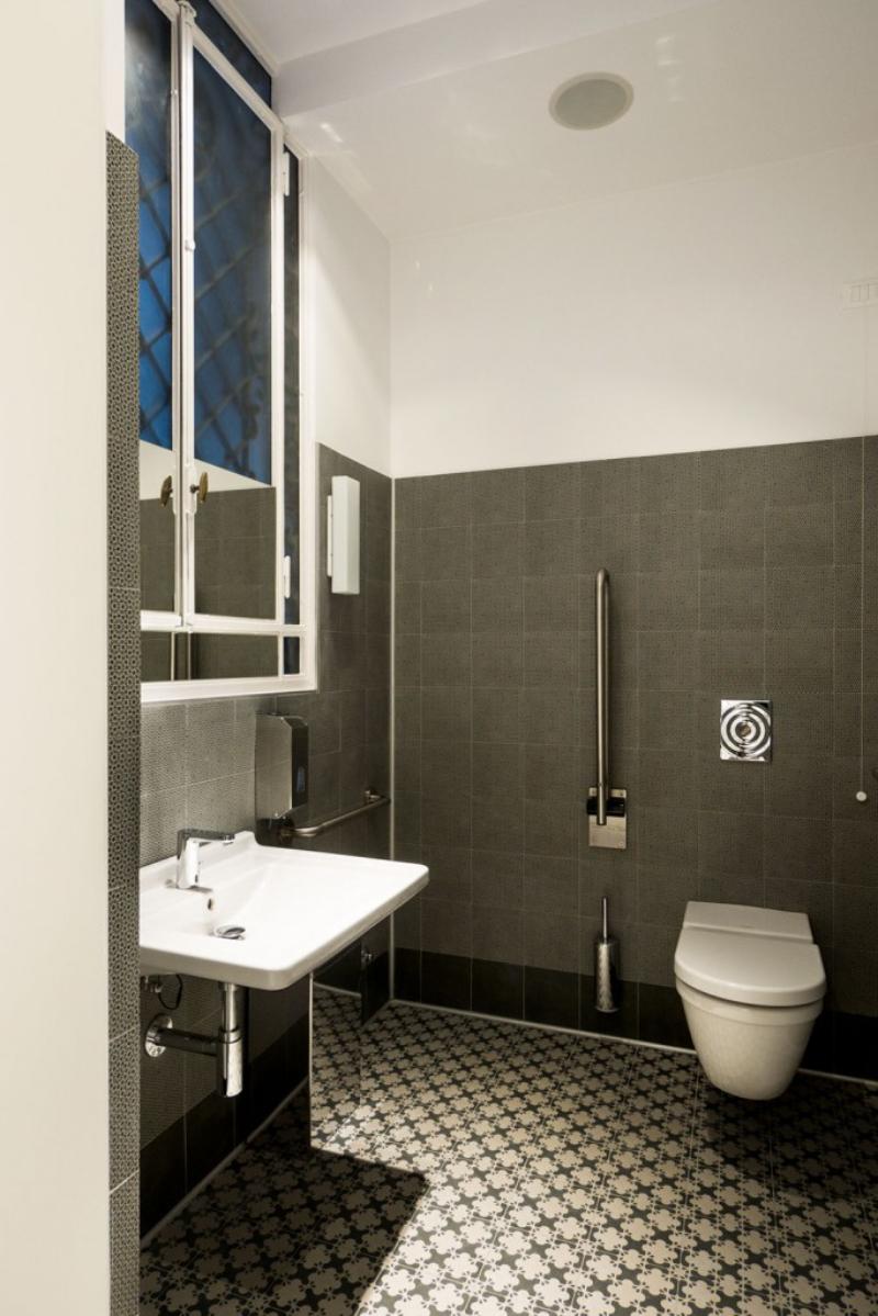 8&A Modern Interior Design - Contemporary Bathrooms modern interior design 8&A Architetti Modern Interior Design – Contemporary Bathrooms 8A 9