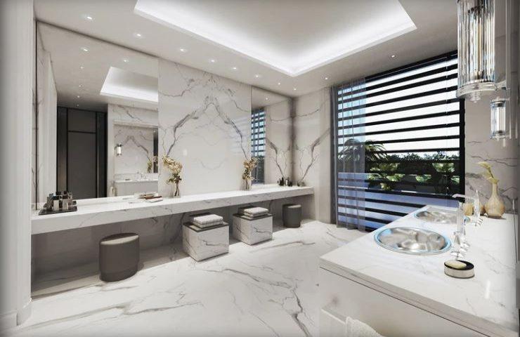 Luxury Interior Design: AD-MYRA ad-myra Luxury Interior Design: AD-MYRA AD MYRA 1 1 740x480