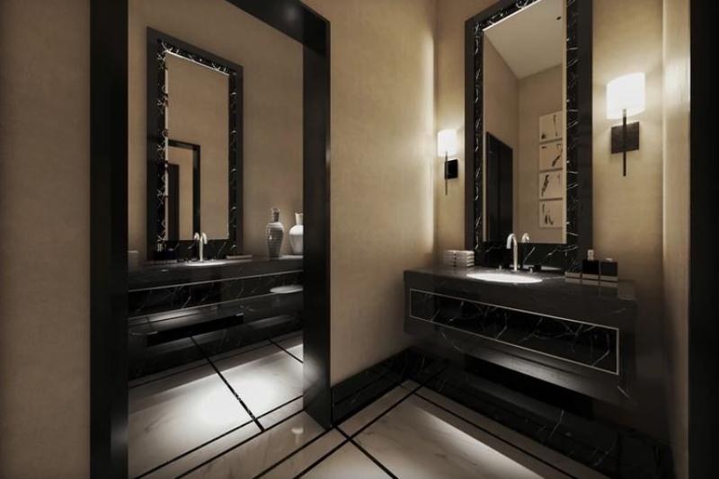Luxury Interior Design: AD-MYRA ad-myra Luxury Interior Design: AD-MYRA AD MYRA 2
