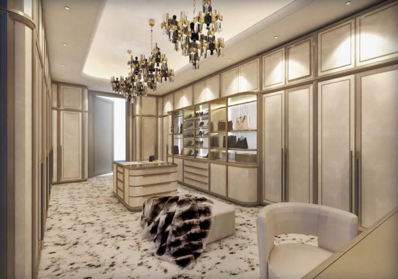 Luxury Interior Design: AD-MYRA ad-myra Luxury Interior Design: AD-MYRA AD MYRA 4