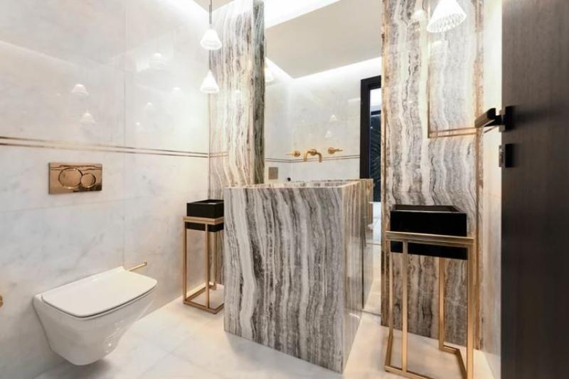 Luxury Interior Design: AD-MYRA ad-myra Luxury Interior Design: AD-MYRA AD MYRA 5