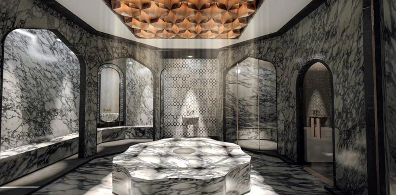 Luxury Interior Design: AD-MYRA ad-myra Luxury Interior Design: AD-MYRA AD MYRA 7