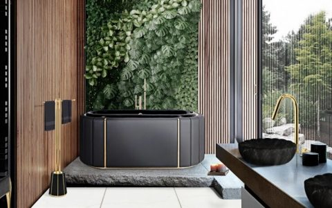 home design Intense Ideas To Renovate Your Home Design Electrifying New Trends That Will Update Your Bathroom Design With Style 1 480x300