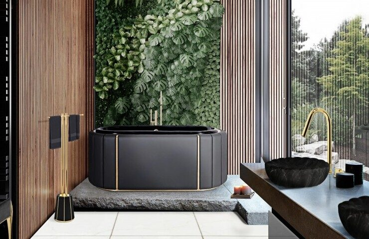 home design Intense Ideas To Renovate Your Home Design Electrifying New Trends That Will Update Your Bathroom Design With Style 1 740x480