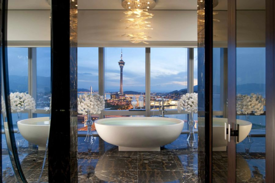 Bathroom Ideas That Impress: A Collection of Some Of the Best