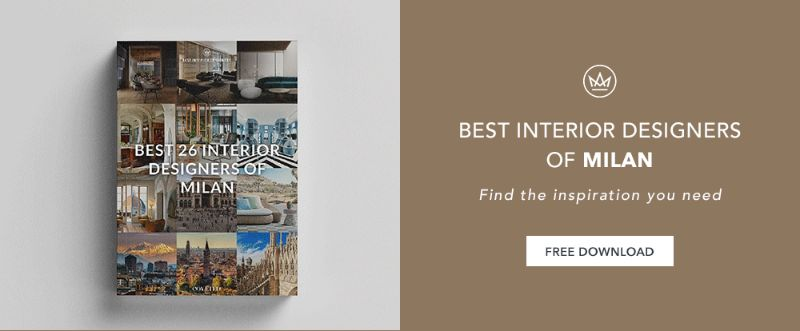 Luxury Interior Design: AD-MYRA ad-myra Luxury Interior Design: AD-MYRA Milan cidade banner artigo 800
