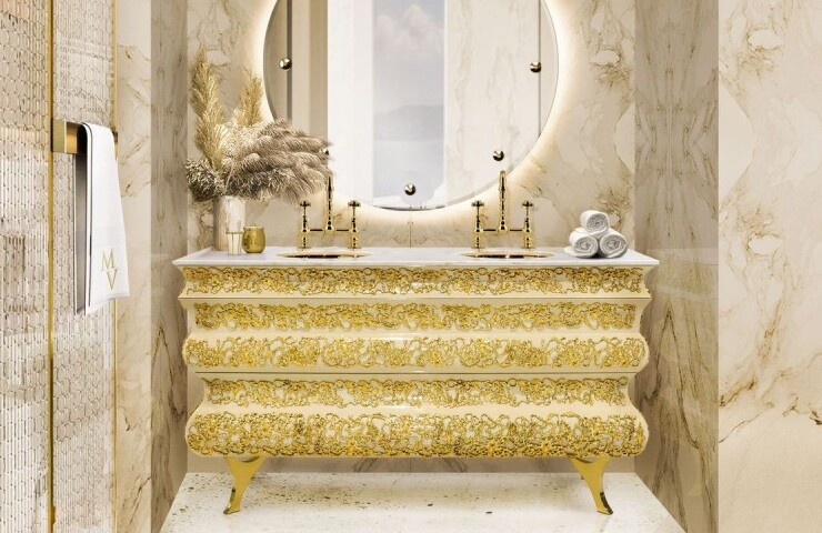 modern bathroom décor Modern Bathroom Décor: Room By Room Inspirations For You To Admire Modern Bathroom D  cor Room By Room Inspirations For You To Admire 6 2  homepage Modern Bathroom D C3 A9cor Room By Room Inspirations For You To Admire 6 2