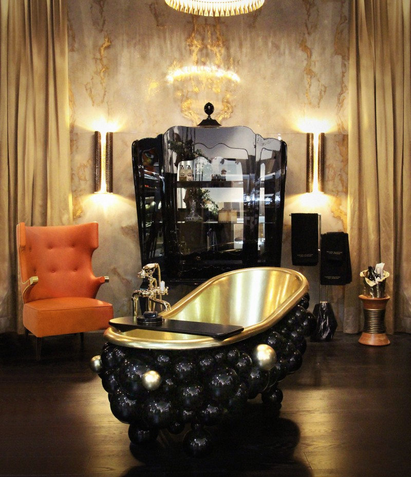 Modern Bathroom Décor: Room By Room Inspirations For You To Admire