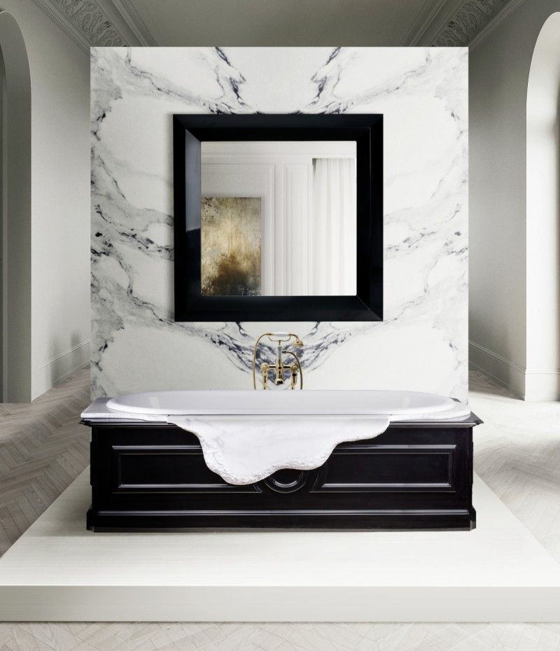 Widmer Wohnen widmer wohnen Widmer Wohnen: Divine Bathroom Inspirations Widmer Wohnen INSPIRED BY THE LOOK 1