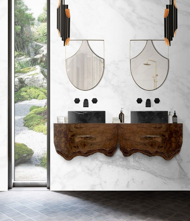Widmer Wohnen widmer wohnen Widmer Wohnen: Divine Bathroom Inspirations Widmer Wohnen INSPIRED BY THE LOOK 3