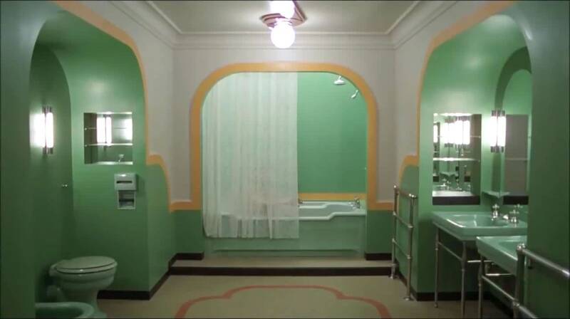 Bathroom Designs From Iconic Movies That Impress bathroom designs Bathroom Designs From Iconic Movies That Impress Bathroom Ideas Iconic Bathrooms from Hollywood Gems 5