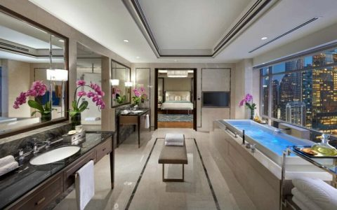 bathroom inspirations Bathroom Inspirations: Hotel Looks For The SummerTime Mandarin Oriental Group Collection The Wonder Hotels to Find in Asia 7