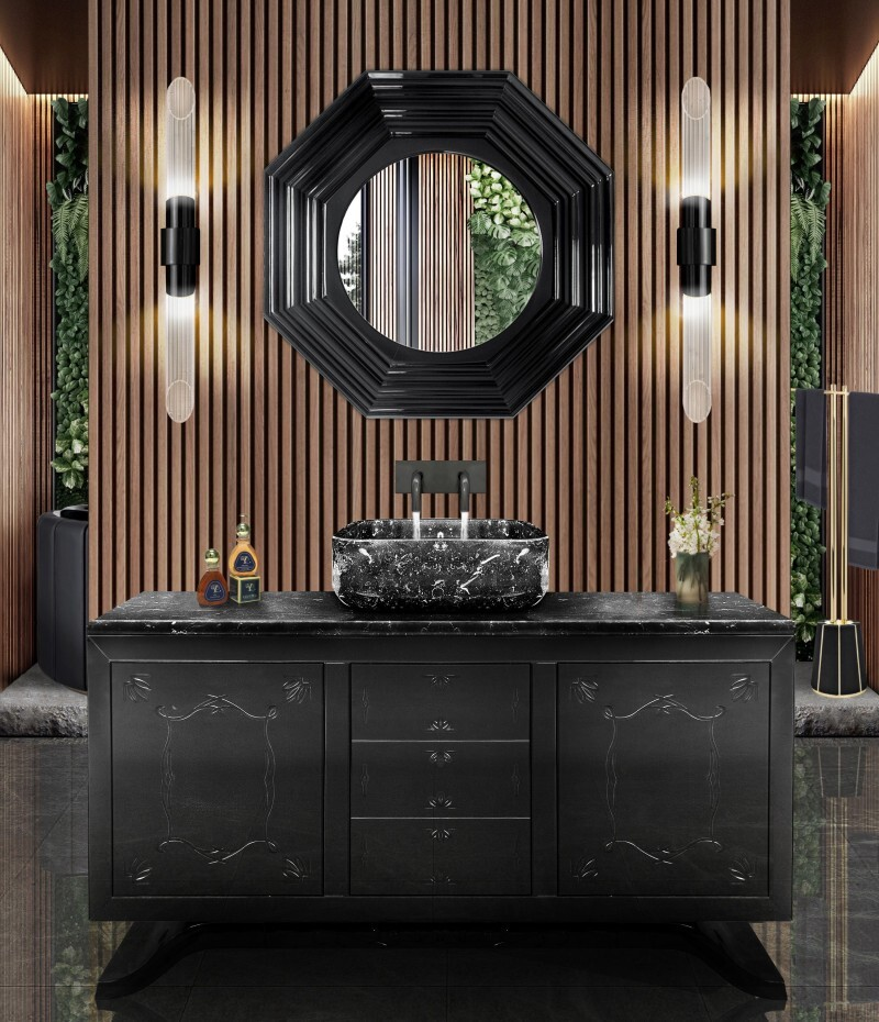 Bathroom Designs That Amaze: Examples Of The Best