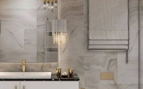 luxury bathroom projects Luxury Bathroom Projects And Their Incredible Style EH 1 2 480x300