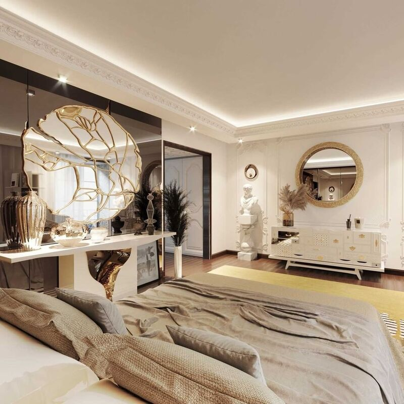 Inspiring Bedroom Designs That Can Improve Your Home