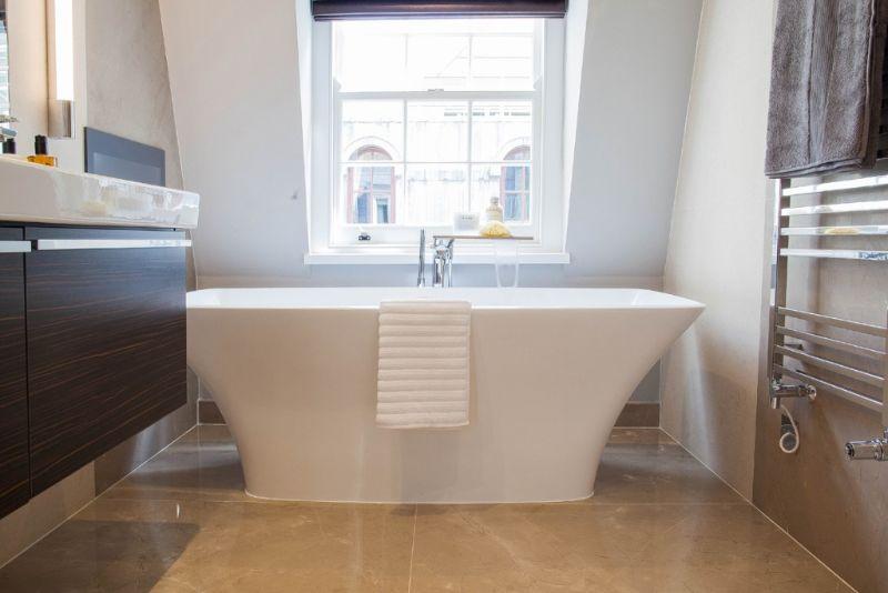 Bathroom Design Ideas To Inspire You by Kathryn Levitt Design